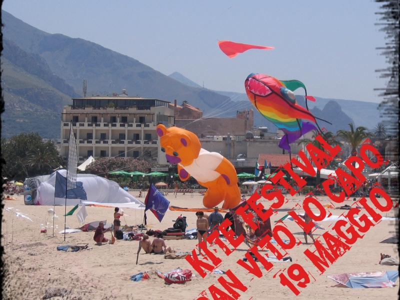 UNDER HUNDRED DIVING - KITE FESTIVAL 2019