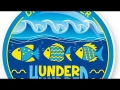UNDER HUNDRED DIVING 10 ANNI A SAN VITO LO CAPO